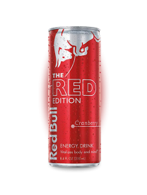 Red Bull RED 250 мл